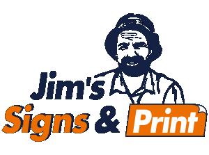 Jim's Sign&Print